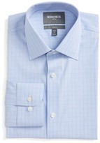 Bonobos Men's Jetsetter Slim Fit Plaid Dress Shirt