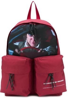 Undercover Cargo Pocket Backpack
