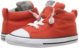 Converse Chuck Taylor® All Star® Street Mid (Infant/Toddler)