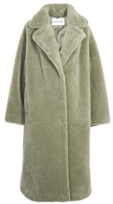 Stand Maria long coat