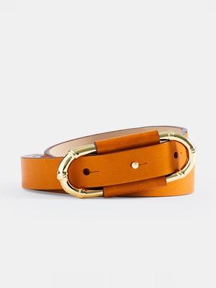 J.Mclaughlin Lillian Leather Belt