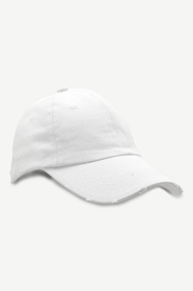 Ardene Ripped Cotton Cap