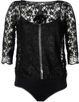 Vdp Collection Blouses - Item 38606771