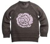 Imoga Girls' Diane Sweater.