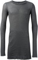 Rick Owens Forever T-shirt - men - Cotton - S