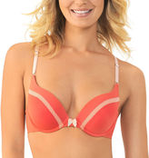 Lily of France Extreme Ego Boost Tailored Push-Up Bra-2131101