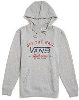 Vans Culver Hooded Sweatshirt
