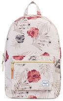 Herschel Supply Co Settlement 600d Poly Backpack