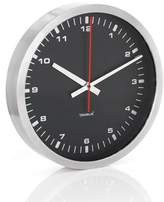 Blomus Era 15.7 Black Wall Clock