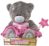 Me To You Tatty Teddy Granddaughter Fairy Bear 16cm