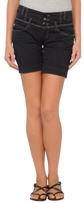ZSAZSA LAWINSKY Shorts