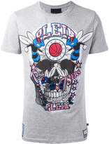 Philipp Plein Cadet print T-shirt