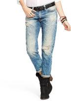 Denim & Supply Ralph Lauren Oceanside Boyfriend Jean