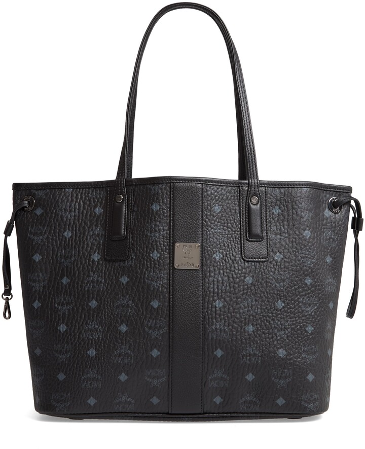MCM Reversible Duffels & Totes For Women ShopStyle Canada