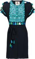 Figue 'Tikki' dress - women - Silk/Viscose - XS