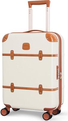 Bric's Brics Bellagio four-wheel cabin suitcase 55cm