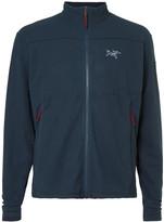 Arc'teryx - Delta Lt Polartec Fleece Base Layer