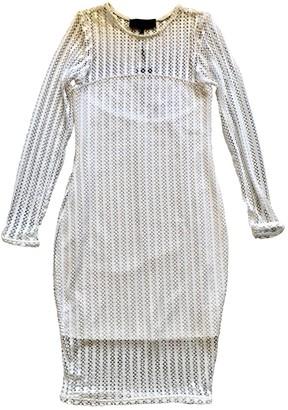 KENDALL + KYLIE White Dress for Women