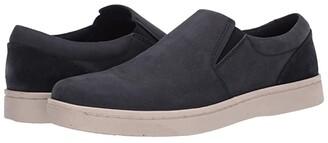 Clarks Kitna Free (Mahogany Leather) Men's Shoes