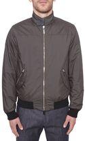 Valentino Silk Blend Jacket