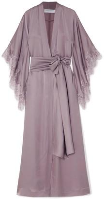 Carine Gilson Robes