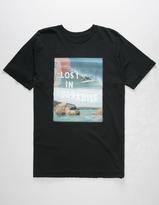 Lost Dreamscape Mens T-Shirt