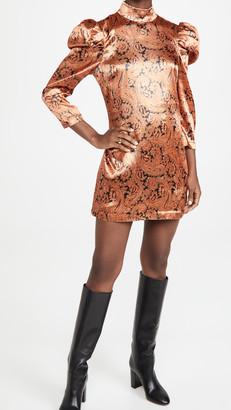 Cinq à Sept Paisley Karen Dress