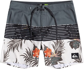 Quiksilver Kids' Everyday Division Board Shorts