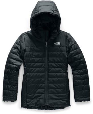 The North Face Girl's Mossbud Swirl Parka Jacket, Size XXS-XL