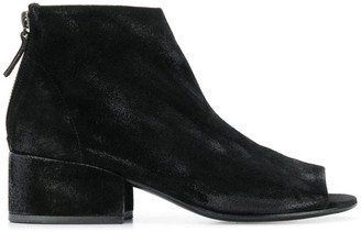 Marsèll Cubetto ankle boots