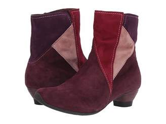 Think! Aida Ankle Boot - 85262