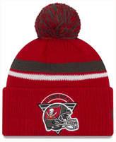 New Era Tampa Bay Buccaneers Diamond Stacker Knit Hat