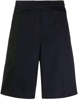 Neil Barrett Elasticated Waist Bermuda Shorts