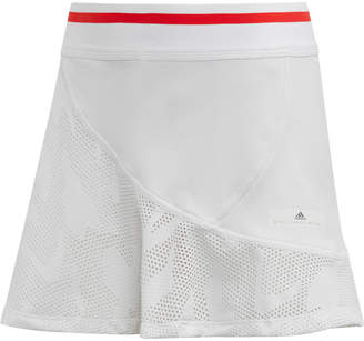 adidas Girls' by Stella McCartney Court Skirt