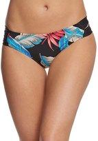 Athena Avant Tropics Laurel Double Side Tab Bikini Bottom 8149106