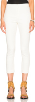 Isabel Marant Lindy New Stretch Cotton Pants