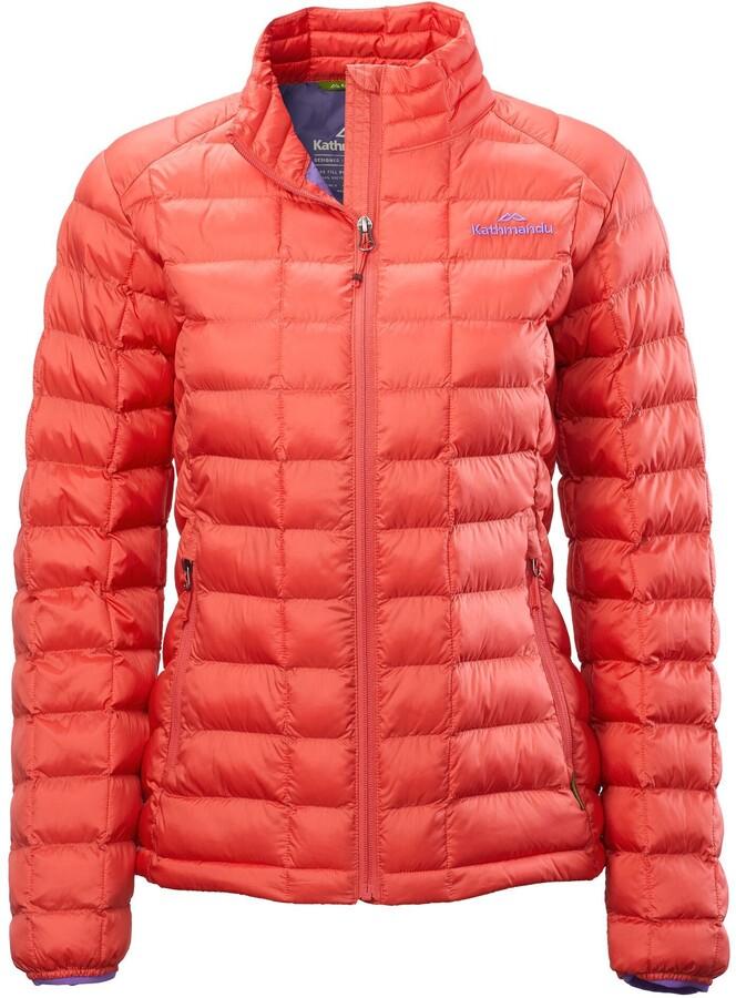 Kathmandu Heli Thermore Womens Jacket