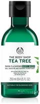 The Body Shop Tea Tree Skin Clearing Body Wash