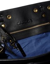 Jerome Dreyfuss Large leather bag