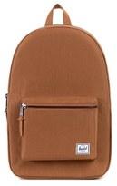 Herschel Men's Settlement Backpack - Yellow