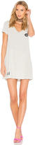 Lauren Moshi Nessa Piano Mouth Dress