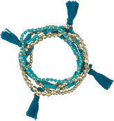 MIXIT Mixit Womens Stretch Bracelet