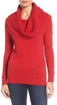 MICHAEL Michael Kors Women's Cowl Neck Sweater