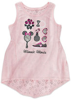 Disney Minnie Mouse Icon Top for Girls - Walt World