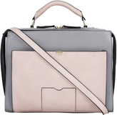 Accessorize Harry Colourblock Boxy Handheld Bag