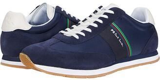 Paul Smith PS Prince Sneaker (Dark Navy) Men's Shoes