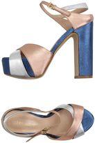 ALDO CASTAGNA Sandals