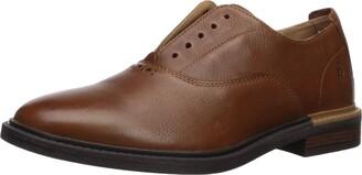 Hush Puppies Men's Davis Slipon Oxford Shoe
