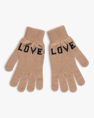 Quinton Chadwick Love Hope Glove