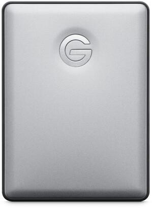 G Technology G-Technology 2TB G-DRIVE mobile USB-C Portable Hard Drive
